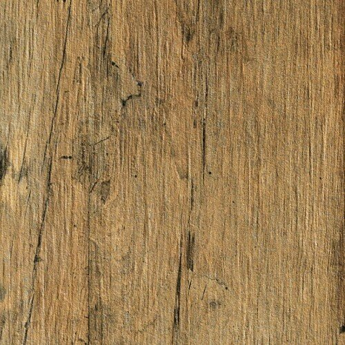 Bio-Recover 8 x 48 Porcelain Wood Look/Field Tile in Golden Flame by Madrid Ceramics