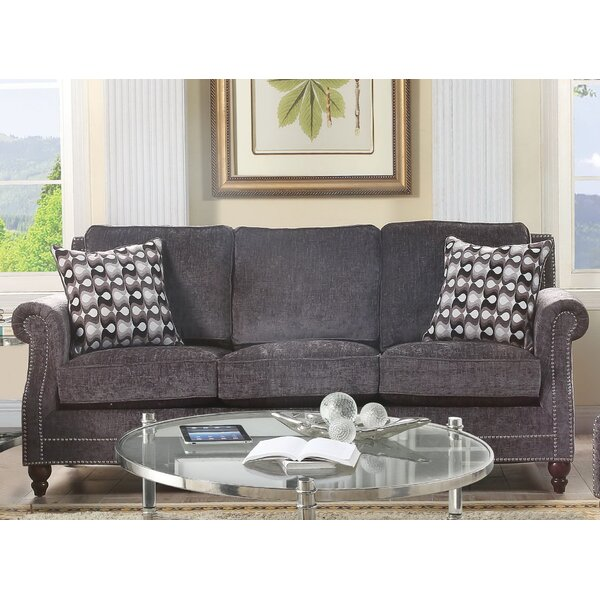 Bellard Sofa by Canora Grey