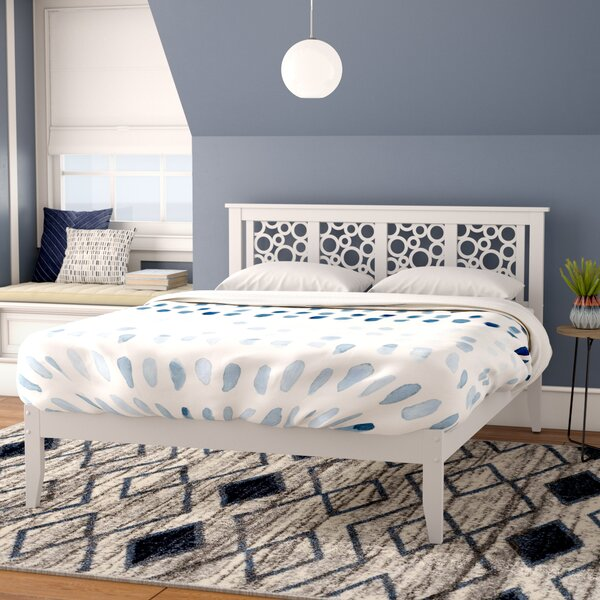 Smidt Platform Bed by Brayden Studio