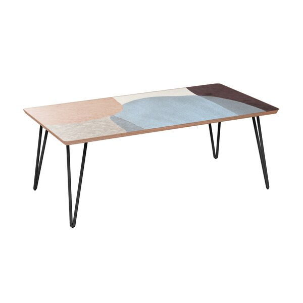 Jed Coffee Table by Brayden Studio