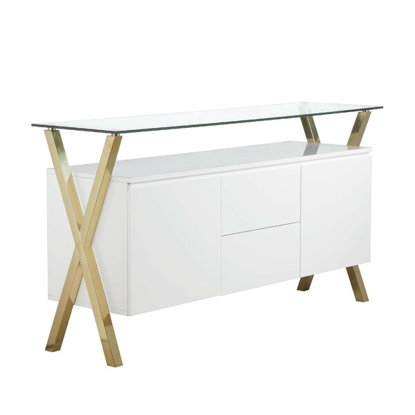 Emiliano Sideboard by Wade Logan
