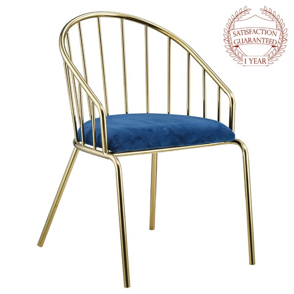 Jeffers Upholstered Dining Chair by Mercer41