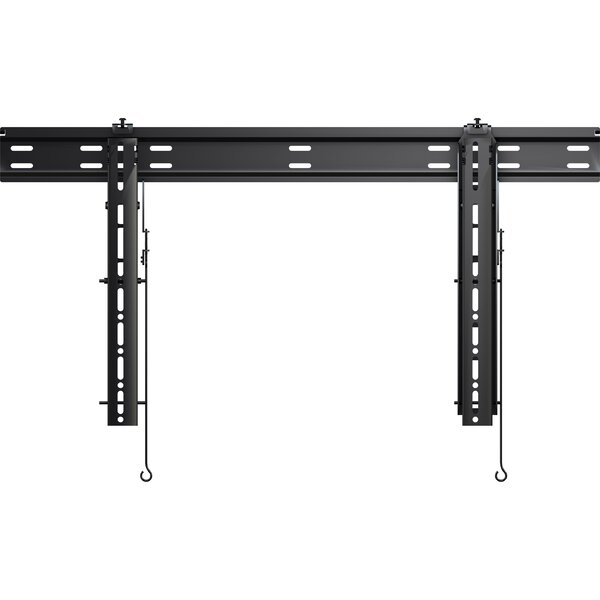 Tilt Universal Wall Mount for 32-55 Flat Panel Screens by Crimson AV