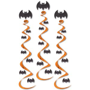 Bat Whirl (Set of 18)