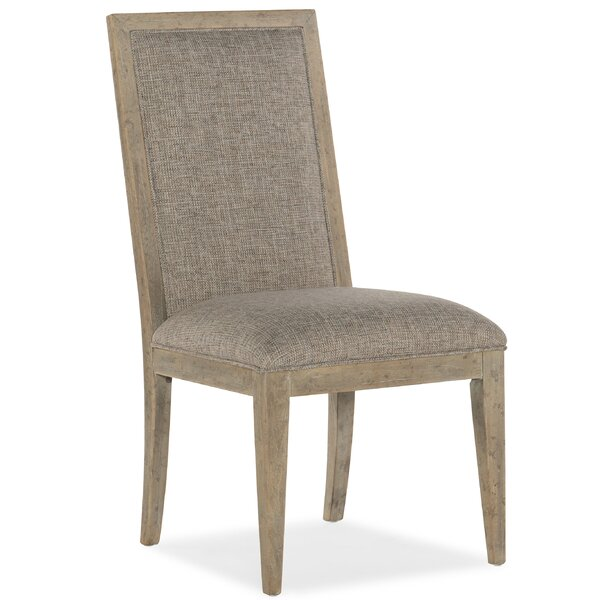 Amani Upholstered Dining Chair by Hooker Furniture