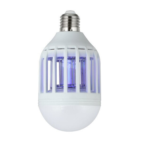 ZapBulb 10W E26/Medium LED Light Bulb by Kalorik