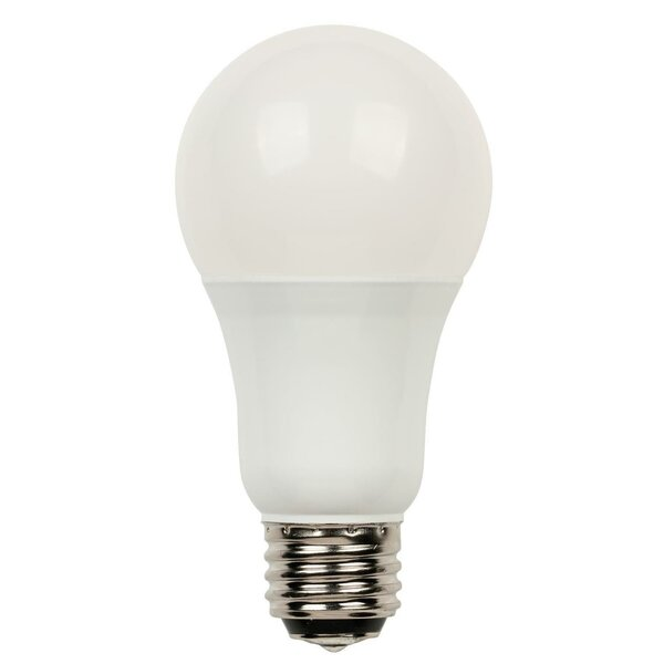12W E26 Medium Base LED Light Bulb by Westinghouse Lighting
