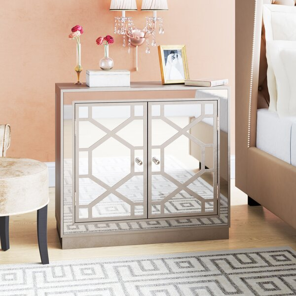 Emmeline Nightstand by Everly Quinn