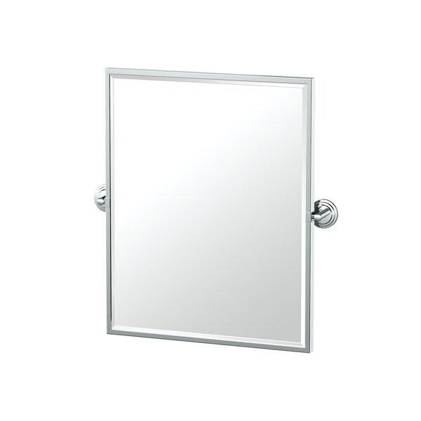 Marina Bathroom/Vanity Mirror by Gatco