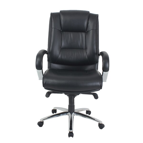 Candlewood Ergonomic Office Chair by Winston Porter