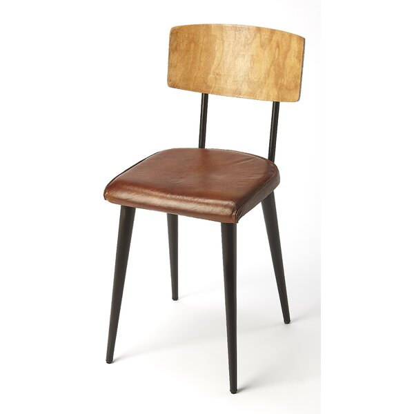 Tanna Dining Chair by Wrought Studio