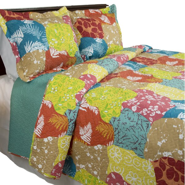 Quilt Set by Plymouth Home