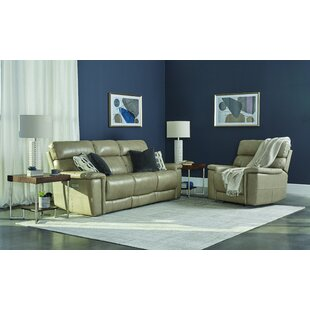 Powell Reclining Configurable Living Room Set by Palliser Furniture