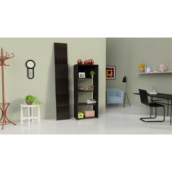 60 H x 25 W Foldable Shelf System by Quagga Designs