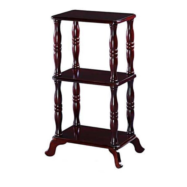 Correa Multi-Tiered Plant Stand By Alcott Hill