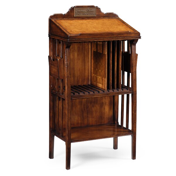 Catalog Accent Cabinet by Jonathan Charles Fine Furniture