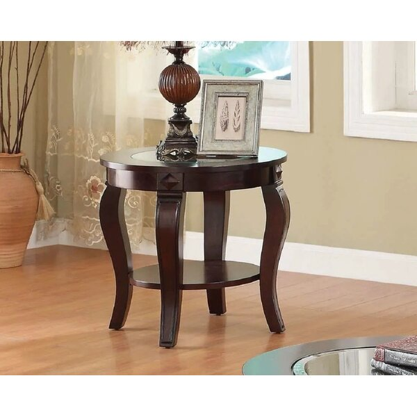 Brumback End Table By Canora Grey