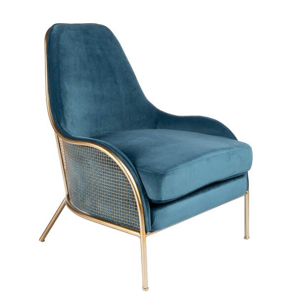 Uriarte Side Chair by Mercer41