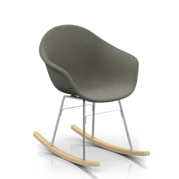 Castillo Rocking Chair by Wrought Studio