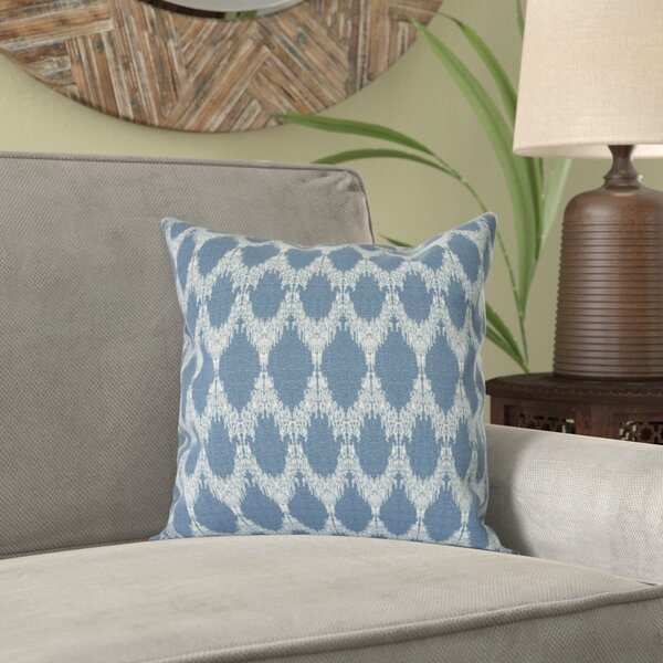 Lassiter Throw Pillow by Bungalow Rose
