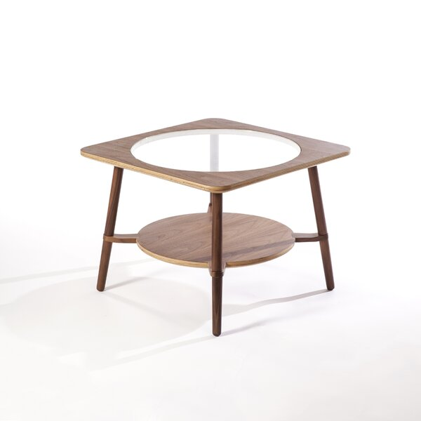 Review Daleyza Coffee Table
