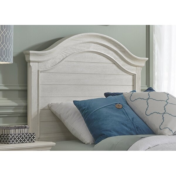 Trenton Panel Headboard by Rosecliff Heights