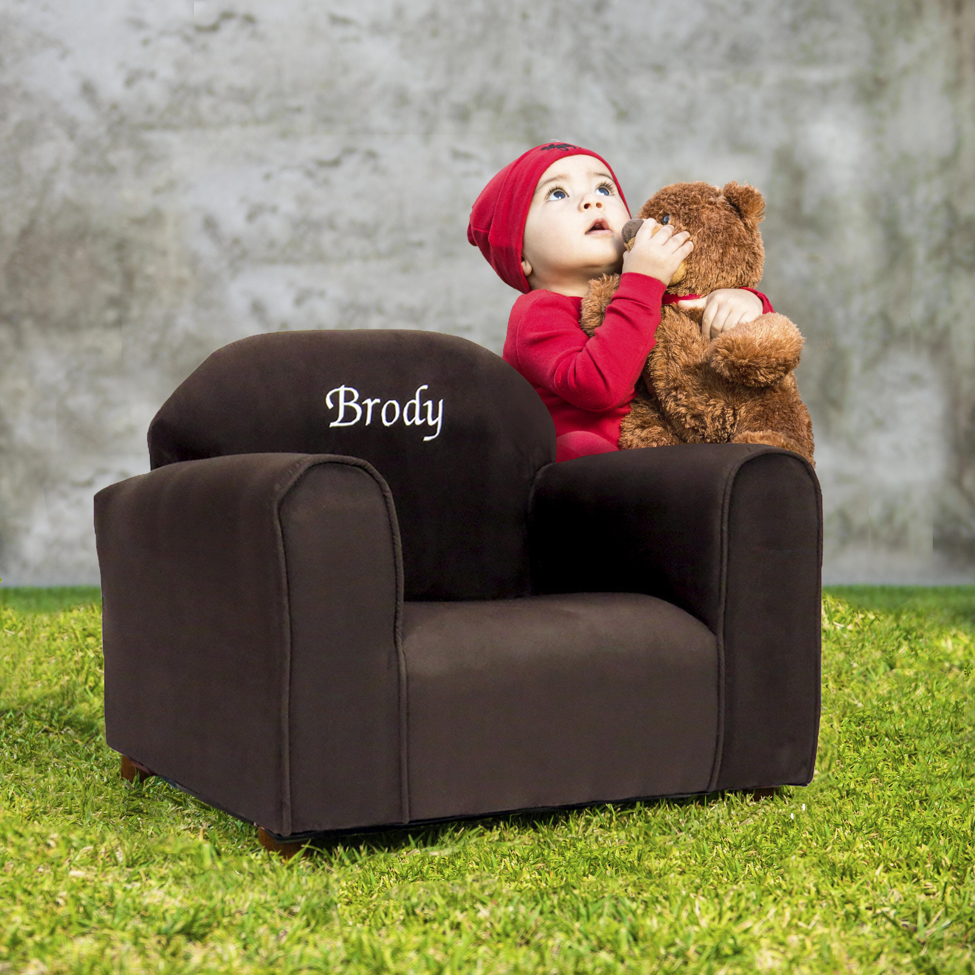 Keet Little Furniture Personalized Kids
