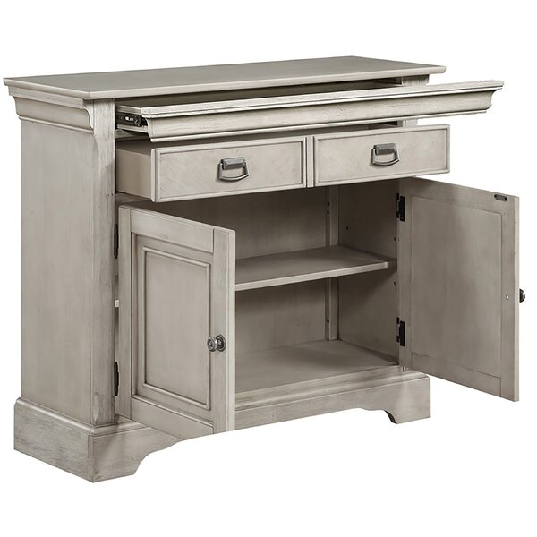 Christiana 2 Drawer Accent Chest By Rosecliff Heights