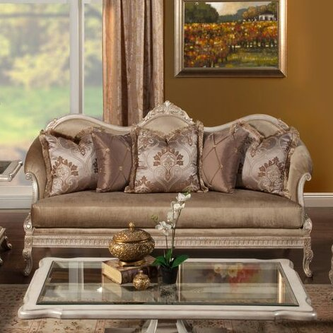 Top Of The Line Clouse Sofa by Fleur De Lis Living by Fleur De Lis Living