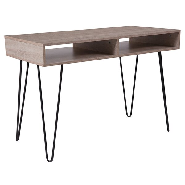 Bourque Writing Desk by Union Rustic