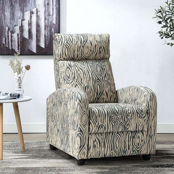 Toyei Manual Recliner W002581726