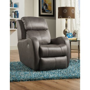 Siri Power Rocker Recliner Southern Motion