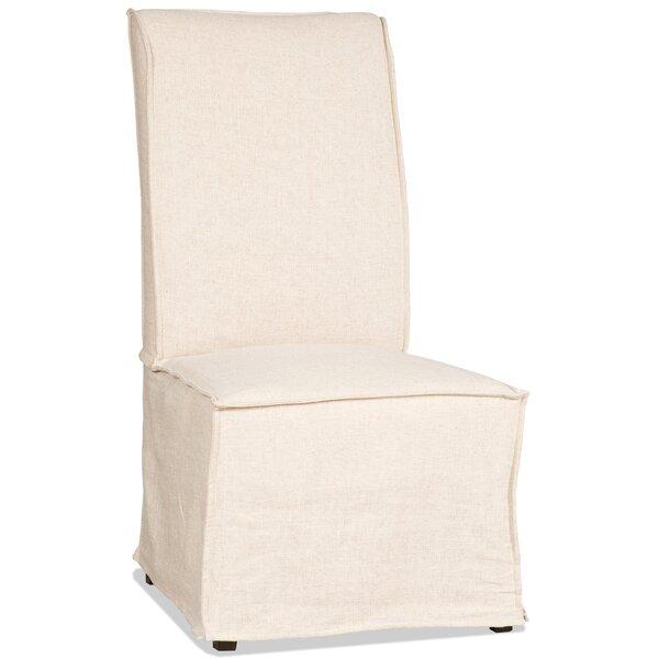 Upholstered Dining Chair (Set of 2) by Hooker Furniture Hooker Furniture