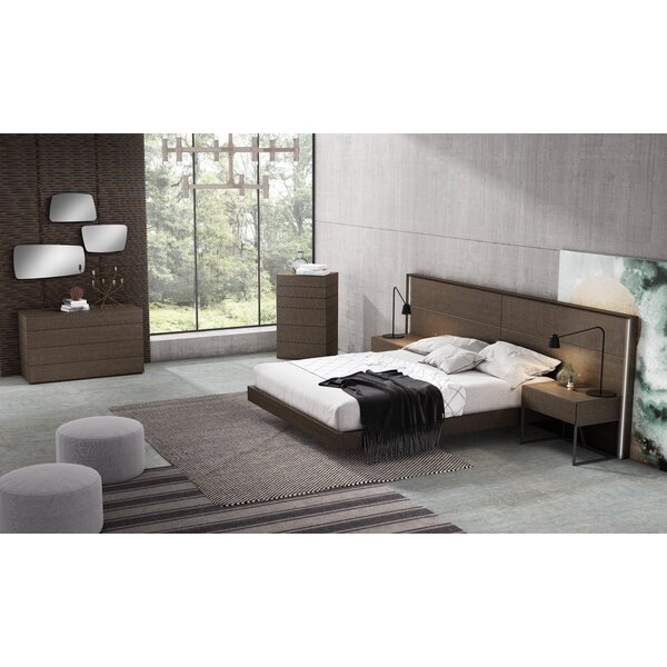 Dimondale Platform Configurable Bedroom Set by Orren Ellis