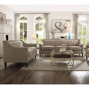 Living Room Set by Darby Home Co
