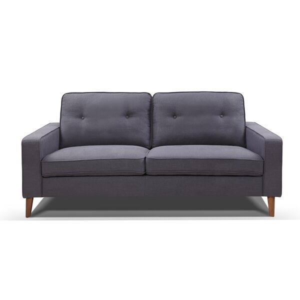 Gibby Loveseat by Ivy Bronx