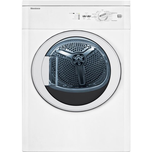 3.5 cu. ft. High Efficiency Electric Dryer by Blomberg