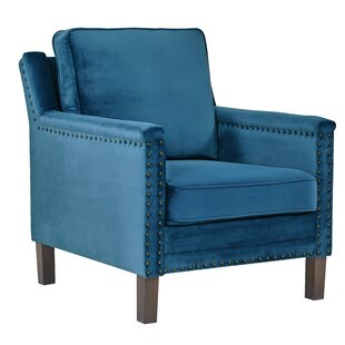 Best Price Milstead Armchair by House of Hampton