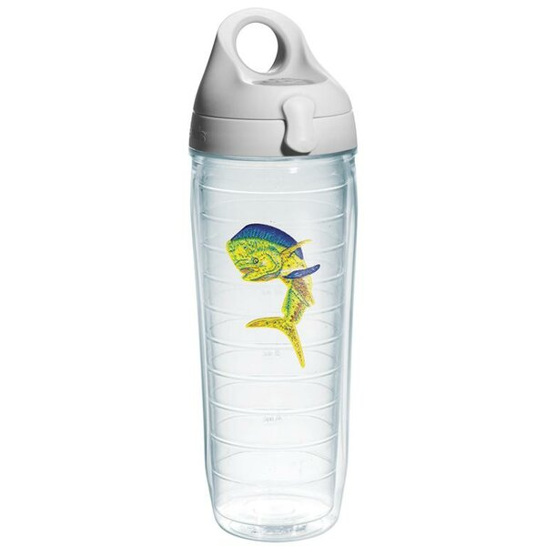 Guy Harvey Dorado Plastic Water Bottle by Tervis Tumbler