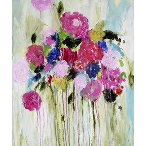 Mi Amor Painting Print by Prestige Art Studios