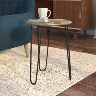 Shopping for Fionn End Table ByUnion Rustic