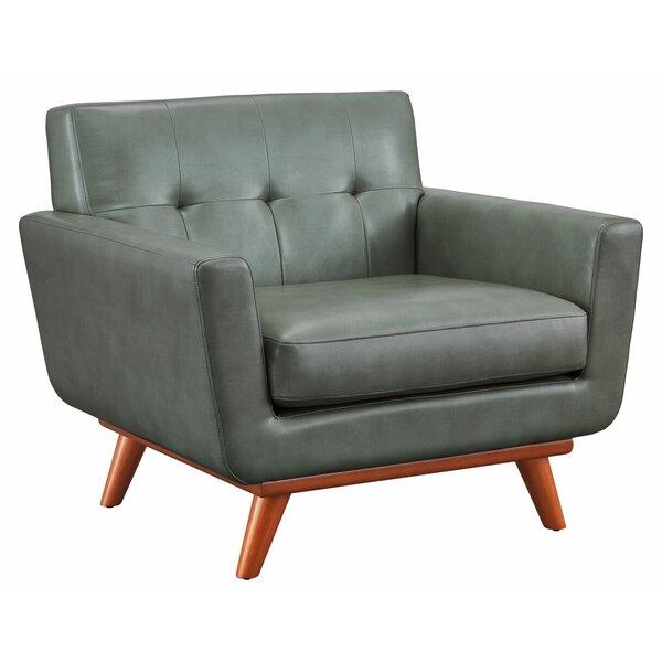 Giovanny Chair and a Half by Mistana