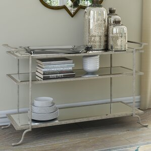 Brooks Bay Console Table by Willa Arlo Interiors