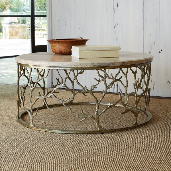 Branch Coffee Table by Ambella Home Collection
