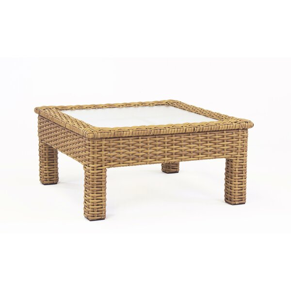 St George Coffee Table by Bay Isle Home