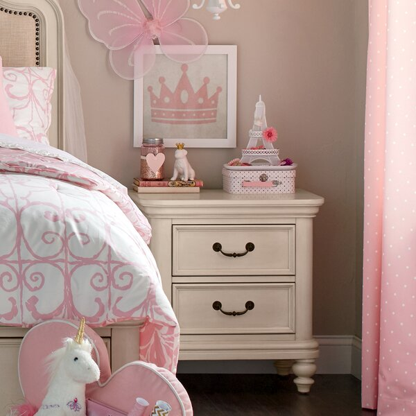Stroud Nightstand by Birch Lane Kids™