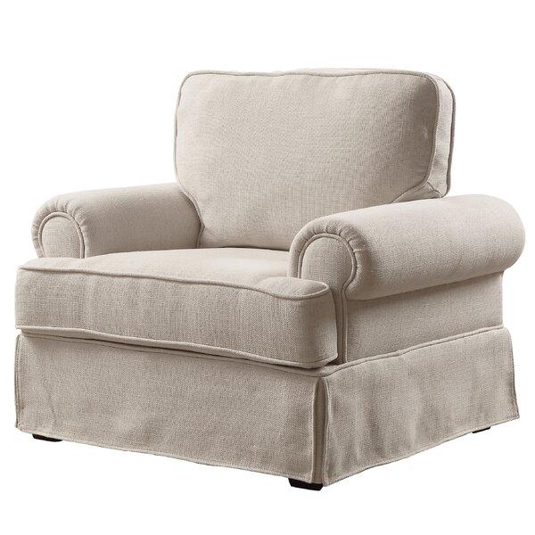 Winkleman Armchair by Gracie Oaks