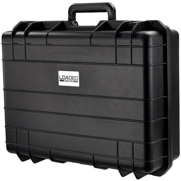 Loaded Gear HD-400 Hard Case by BarskaLoaded Gear HD-400 Hard Case by Barska