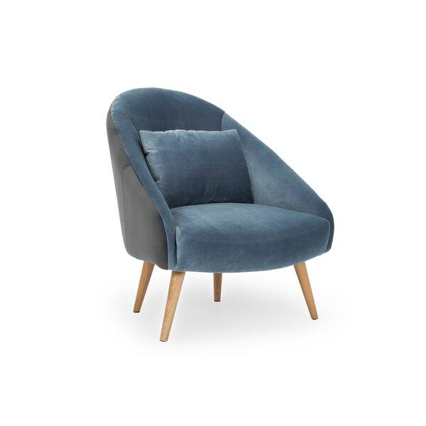 Filiberta Barrel Chair by Brayden Studio Brayden Studio