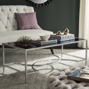 Compare prices Audington Coffee Table By Willa Arlo Interiors
